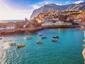 Flugziel Funchal